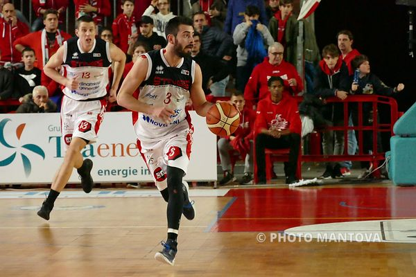 Basket A2 Est | Stings | Season 2017-2018 | Foto & Video High Res
