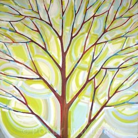 Kristi_Taylor_Sunlit_Tree_no._13_acrylic_on_canvas_36_x_36_(_2600)