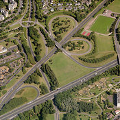 Road Junction, Caen