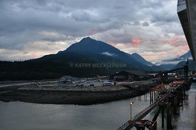 Good morning Skagway