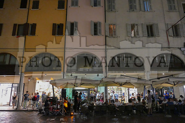 Mantova Shopping Night | 05.07.2018 | Foto High Res