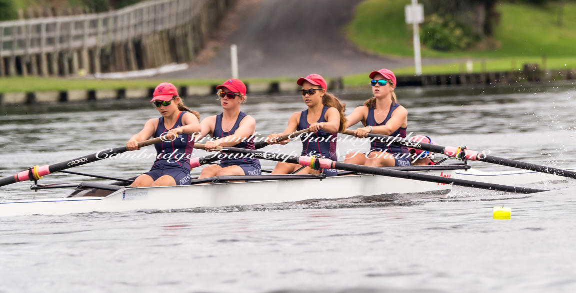 Taken during the NZSSRC - Maadi Cup 2017, Lake Karapiro, Cambridge, New Zealand; ©  Rob Bristow; Frame 1075 - Taken on: Frida...