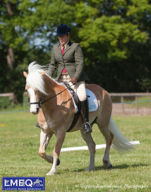 LMEQ Combined Training [06-06-2015] Early Dressage