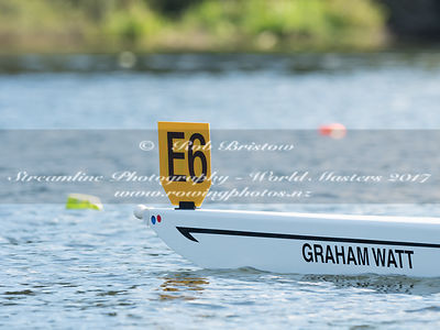 Taken during the World Masters Games - Rowing, Lake Karapiro, Cambridge, New Zealand; Wednesday April 26, 2017:   7062 -- 20170426135414