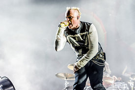 The Prodigy @ Rock Werchter 2015