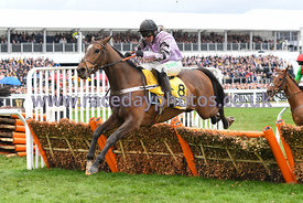 13:30 - The JCB Triumph Hurdle