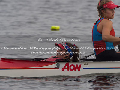 Taken during the NZSSRC - Maadi Cup 2017, Lake Karapiro, Cambridge, New Zealand; ©  Rob Bristow; Frame 563 - Taken on: Friday - 31/03/2017-  at 08:43.07