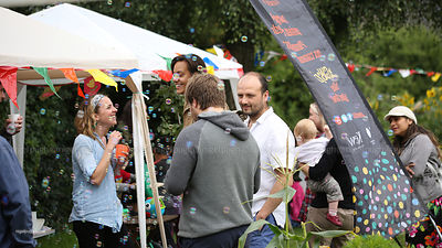 Canton Grows wild - Summer Fete invoice