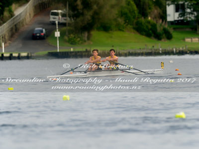 Taken during the NZSSRC - Maadi Cup 2017, Lake Karapiro, Cambridge, New Zealand; ©  Rob Bristow; Frame 2027 - Taken on: Satur...