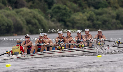 Taken during the NZSSRC - Maadi Cup 2017, Lake Karapiro, Cambridge, New Zealand; ©  Rob Bristow; Frame 868 - Taken on: Friday...