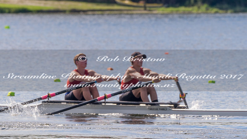 Taken during the NZSSRC - Maadi Cup 2017, Lake Karapiro, Cambridge, New Zealand; ©  Rob Bristow; Frame 1310 - Taken on: Frida...
