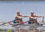 Taken during the NZSSRC - Maadi Cup 2017, Lake Karapiro, Cambridge, New Zealand; ©  Rob Bristow; Frame 1303 - Taken on: Frida...