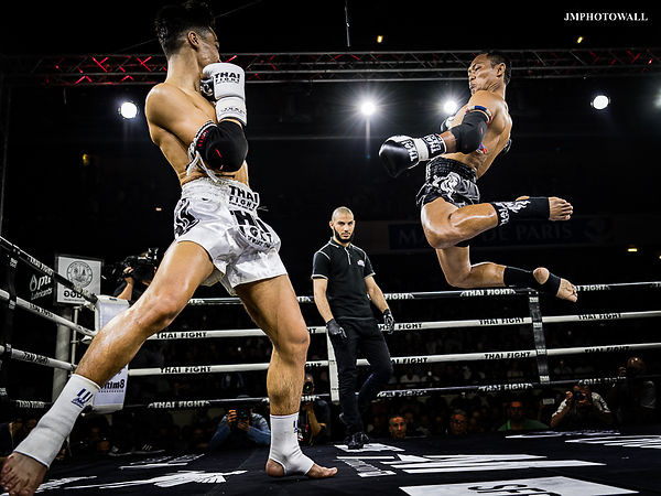 Thai Fight 2017: PIC OF THE DAY 217