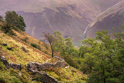 Dovedale in Autumn