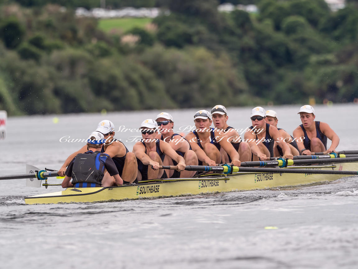 Taken during the NZSSRC - Maadi Cup 2017, Lake Karapiro, Cambridge, New Zealand; ©  Rob Bristow; Frame 863 - Taken on: Friday...