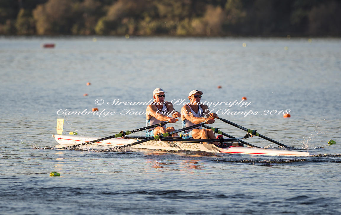 Taken during the World Masters Games - Rowing, Lake Karapiro, Cambridge, New Zealand; Tuesday April 25, 2017:   6577 -- 20170...