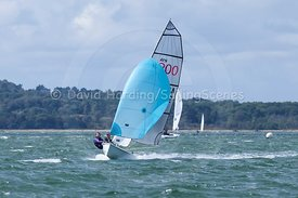 RS200 422, Zhik Poole Week 2015, 20150828337