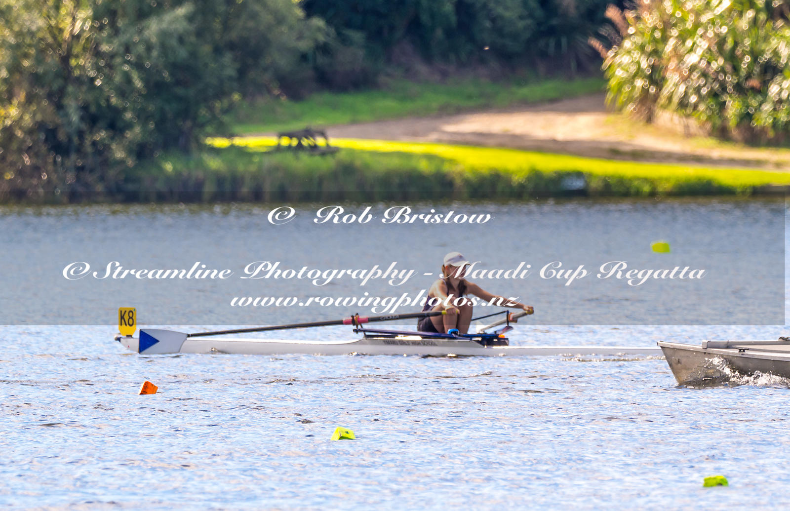 Taken during the NZSSRC - Maadi Cup 2017, Lake Karapiro, Cambridge, New Zealand; ©  Rob Bristow; Frame 1400 - Taken on: Frida...