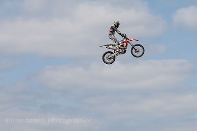 Bolddog Lings FMX team