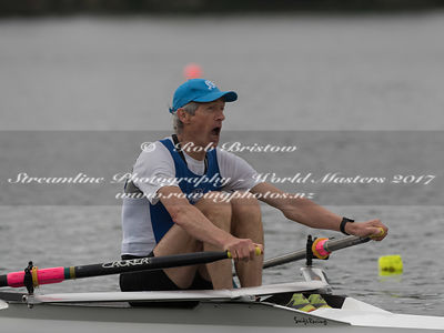 Taken during the World Masters Games - Rowing, Lake Karapiro, Cambridge, New Zealand; ©  Rob Bristow; Frame 3534 - Taken on: Sunday - 23/04/2017-  at 16:57.11