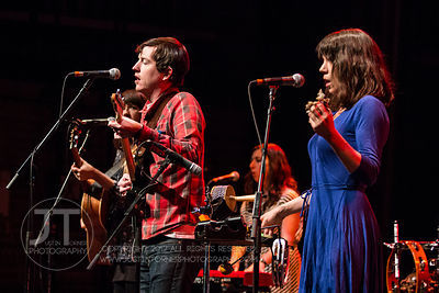 Ages and Ages, Englert Theatre, March 25, 2014