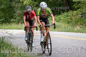 Green Mountain Stage Race, Stage 3 - Road Race, September 2, 2018