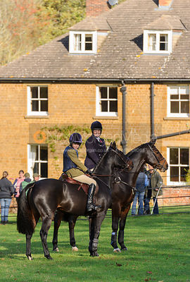 The Cottesmore Hunt Opening Meet 28/10