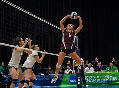 NCAA DIV 2 VOLLEYBALL CHAMPIONSHIP QUARTERFINALS