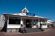 Den Anker restaurant, Victoria & Alfred Waterfront, Cape Town, South Africa