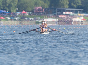 Taken during the NZSSRC - Maadi Cup 2017, Lake Karapiro, Cambridge, New Zealand; ©  Rob Bristow; Frame 2286 - Taken on: Satur...