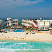 Royal Solaris Hotel, Cancun