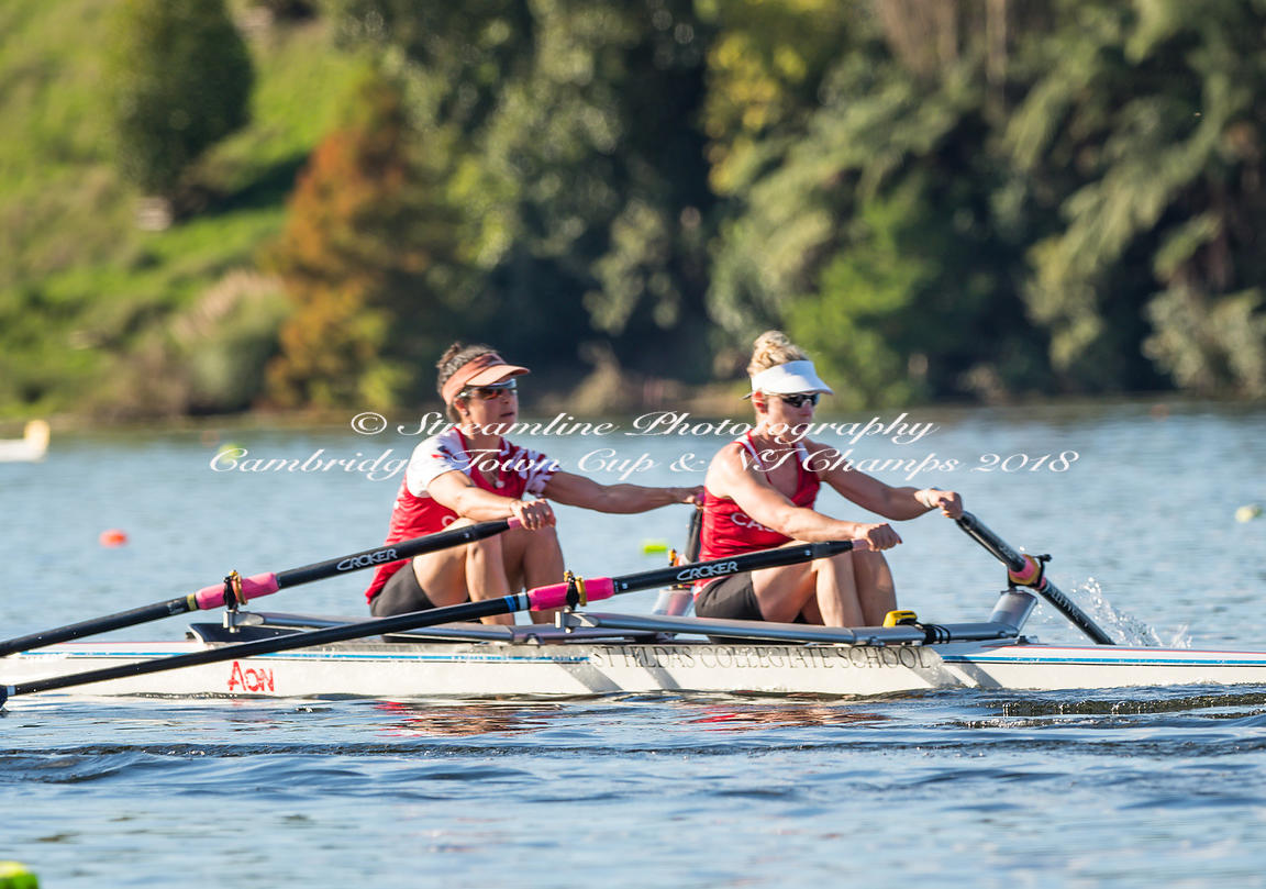 Taken during the World Masters Games - Rowing, Lake Karapiro, Cambridge, New Zealand; Tuesday April 25, 2017:   6018 -- 20170...