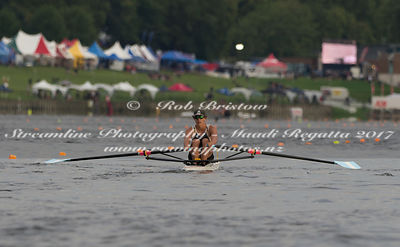 Taken during the NZSSRC - Maadi Cup 2017, Lake Karapiro, Cambridge, New Zealand; ©  Rob Bristow; Frame 498 - Taken on: Friday - 31/03/2017-  at 08:28.33
