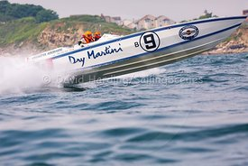 Dry Martini, B9, Fortitudo Poole Bay 100 Offshore Powerboat Race, June 2018, 20180610078