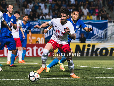 AFC Champions League 2018 photos