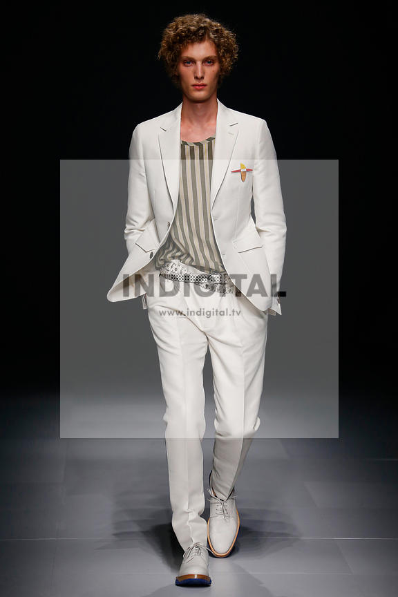Salvatore Ferragamo Collection SS17 Mens