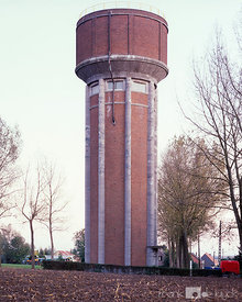 Watertower Temse I, No. 79