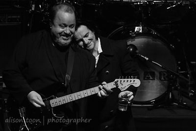 Steve Hogarth and Steve Rothery, Marillion