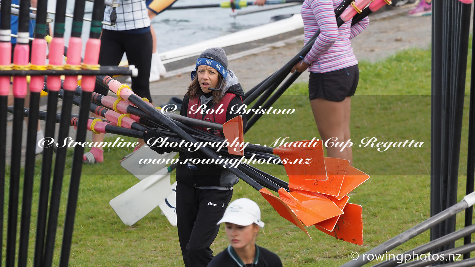 Taken during the Maadi Cup Regatta 2018, Lake Ruataniwha, Twizel, New Zealand; ©  Rob Bristow; Frame 0008 - Taken on: Sunday ...