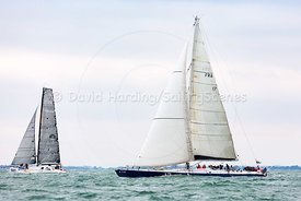Cap au Cap Location, FRA17, Mauric Prototype, Round the Island Race 2017, 201707011161