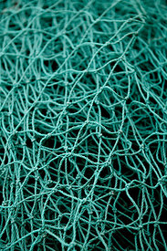 Fishing nets #4