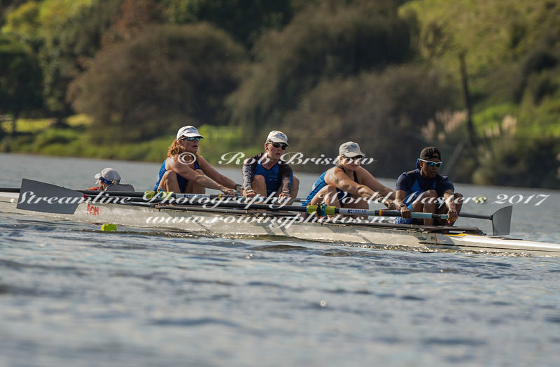 Taken during the World Masters Games - Rowing, Lake Karapiro, Cambridge, New Zealand; Tuesday April 25, 2017:   5675 -- 20170...