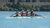 Taken during the Maadi Cup Regatta 2018, Lake Ruataniwha, Twizel, New Zealand; ©  Rob Bristow; Frame 0028 - Taken on: Sunday ...