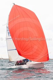 Mini Mayhem, GBR9063T, Melges 24, Weymouth Regatta 2018, 201809081278.