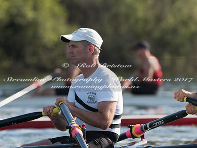 Taken during the World Masters Games - Rowing, Lake Karapiro, Cambridge, New Zealand; Wednesday April 26, 2017:   7247 -- 20170426141753