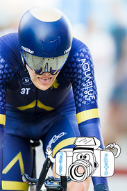 The 2018 ITT Men Elite Danish National Cycling Championship