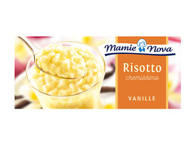 RISOTTO-VANILLE