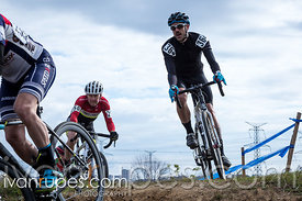 Vaughan Cyclocross Classic, Veneto Centre, Vaughan, On, October 24, 2016