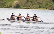 Taken during the World Masters Games - Rowing, Lake Karapiro, Cambridge, New Zealand; Tuesday April 25, 2017:   5733 -- 20170...