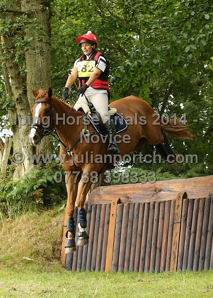 Iping Horse Trials